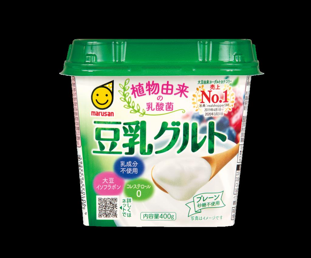 豆乳グルト_商品画像