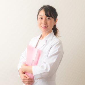 薬剤師-栄養カウンセラー・冨尾ありささん